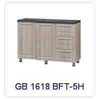 GB 1618 BFT-5H